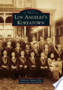 Los Angeles s Koreatown