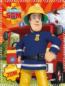 Fireman Sam Annual 2016