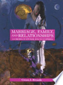 Marriage, family, and relationships