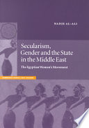 Ebook Secularism, Gender and the State in the Middle East Epub Nadje Al-Ali Apps Read Mobile