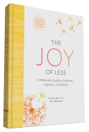 The Joy of Less Self Published Bestseller The Joy Of Less In This