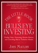 download ebook the little book of bull\'s eye investing pdf epub