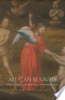 All Can Be Saved Book PDF