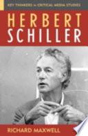 Herbert Schiller