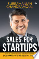 Sales For Startups