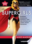 The Supergirls Book PDF
