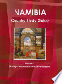 Namibia Country