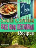 South Carolina Back Road Restaurant