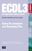 Using the Computer & Managing Files