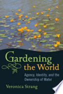 Gardening the World