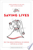 Saving Lives