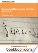 Engineering Mathematics  YouTube Workbook