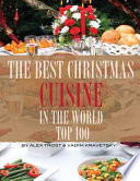 The Best Christmas Cuisine in the World  Top 100