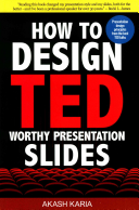 How to Design TED Worthy Presentation Slides  Black and White Edition