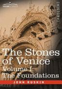 The Stones of Venice -