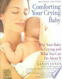 Comforting Your Crying Baby