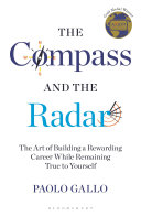 The Compass And The Radar : career, finding the ideal job...