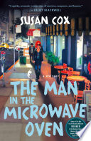 Book The Man in the Microwave Oven