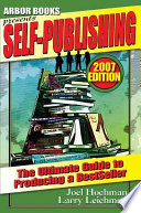 Self publishing Book PDF