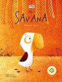 Nella savana : racconti sonori