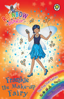 Rainbow Magic: Frankie the Make-Up Fairy