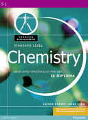 Standard Level Chemistry