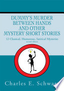 Dummy s Murder Between Hands and Other Mystery Short Stories