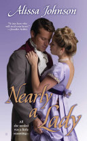Nearly A Lady : when he promises young winnefred blythe the...