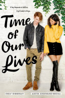 Time of Our Lives Book