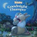 Disney Bunnies  Goodnight  Thumper
