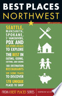Best Places Northwest  17th Edition