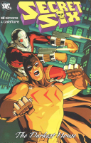 Secret Six : bring back a loved one from the gates...