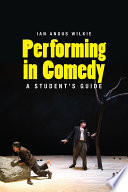 Performing in Comedy