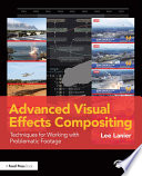 Advanced Visual Effects Compositing
