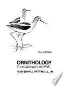 Ornithology in Laboratory and Field