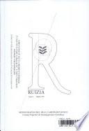 Revisión del género Scrophularia L. (Scrophulariaceae) en la Península Ibérica e Islas Baleares