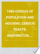 1980 Census of Population and Housing