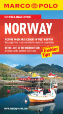 MARCO POLO Travel Guide Norway