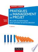 Pratiques de management de projet   2e   d