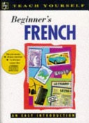 Beginner s French
