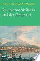 Geschichte Siziliens und der Sizilianer