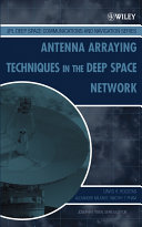 Antenna Arraying Techniques in the Deep Space Network