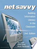 NetSavvy Book PDF