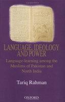 Language Ideology And Power