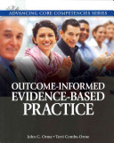 Outcome Informed Evidence Based Practice Plus Mysocialworklab with Etext