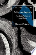 Culture and Agency Book PDF