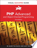 PHP Advanced and Object-Oriented Programming