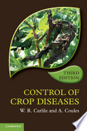 Control of Crop Diseases