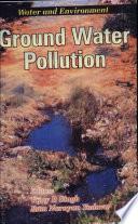 Ebook Ground Water Pollution Epub Vijay P. Singh,Ram Narayan Yadava Apps Read Mobile