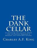 The Dank Cellar Book PDF